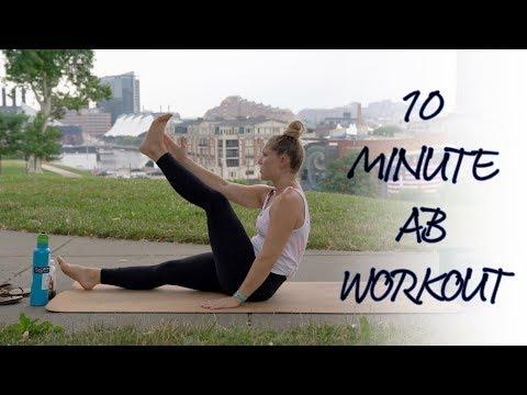 20 Minute Vinyasa Yoga Practice - YouTube