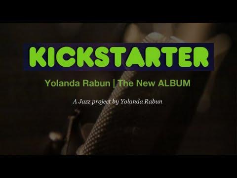 Yolanda Rabun - The New Album