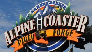 Smoky Mountain Alpine Coaster Pigeon Forge Discounts