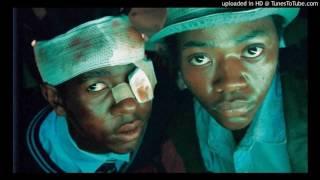 Dj mbuso Soweto Funk