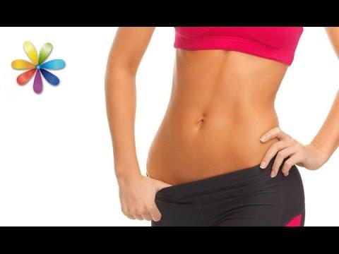 5 упражнений обеспечат вам плоский живот уже за 3 недели! – Все буде добре. Выпуск 772 от 10.03.16