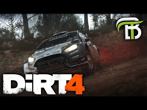 $150,000 PRIZE + NEW EVENTS | DiRT 4