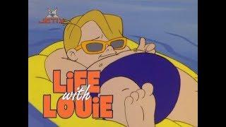 Жизнь с Луи Fox Kids Прямая трансляция