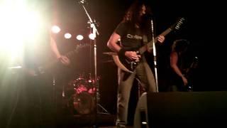 Criptofonia - 14-01-12 Asbury - Frecuencia Extrema