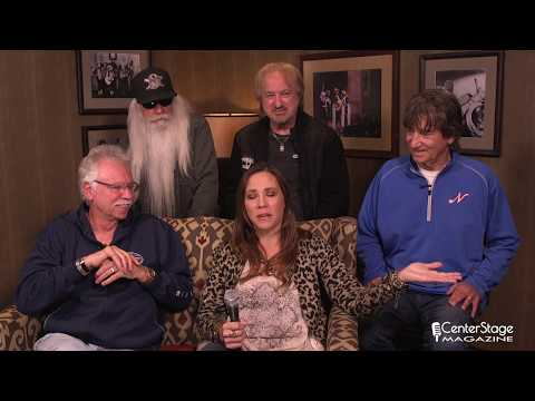 The Oak Ridge Boys Interview: Conversations with Missy