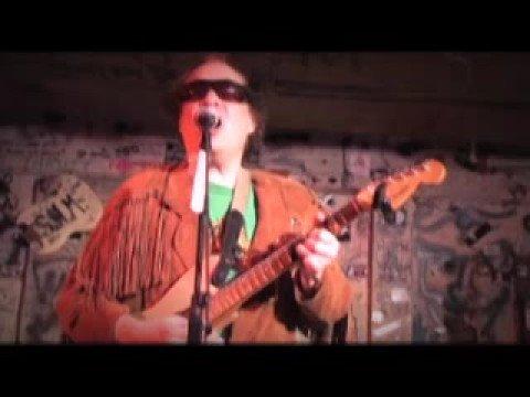 RANDY BURKE - TOWN CAT KILLER