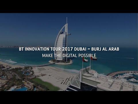 Make the Digital Possible Event, Dubai