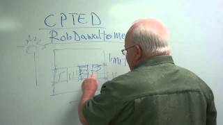Dawalt lectures CPTED
