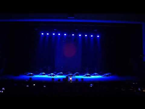 Dekho Aloy Alo Akash (Asadoma Sadgamaya) by Arijit Singh Performance DNKK students