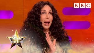 Cher's secret criminal past sounds terrifying - BBC