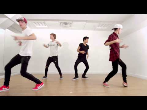 The Fooo Conspiracy - Don't Tell 'Em (Dance Cover)
