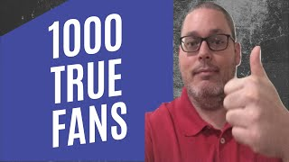 How To Make Money With Clickbank Using Facebook | 1000 TRUE FANS
