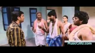 Velayudham - Santhanam Comedy - Part2