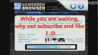 cfg usb loader channel installer download