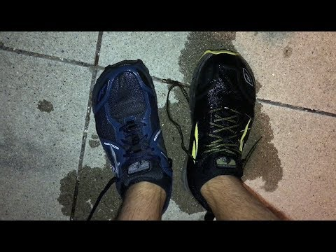 drying-time-of-wet-trail-running-shoes