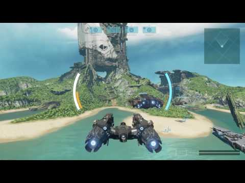Dreadnought -- Corvette Gameplay -- Valcour Onslaught Build