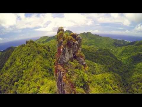Rarotonga, Cook Islands - ParadiseInCookIslands.com Cut