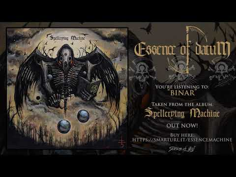 Essence of Datum - Binar (Official Track)