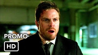 "Arrow 5x15 Promo ""Fighting Fire with Fire"" (HD) Season 5 Episode 15 Promo"
