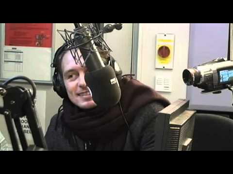 Mark Owen falls asleep during Take That interview