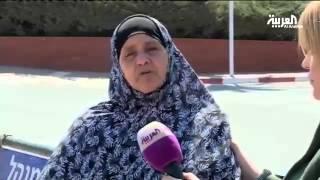 والدة الأسير محمد علان: وضع ابني سيء للغاية