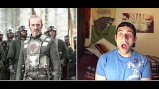 Game of Thrones Season 5 Episode 9 Review - The Dance of Dragons