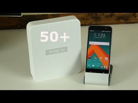 50+ Tips and Tricks for HTC 10