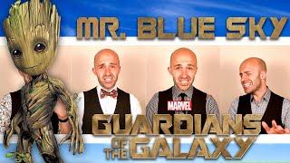 Download Mr. Blue Sky (Electric Light Orchestra) - Barbershop Quartet