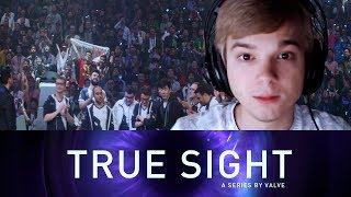 TRUE SIGHT FINAL С КОММЕНТАРИЯМИ ALTAODA Фильм от VALVE