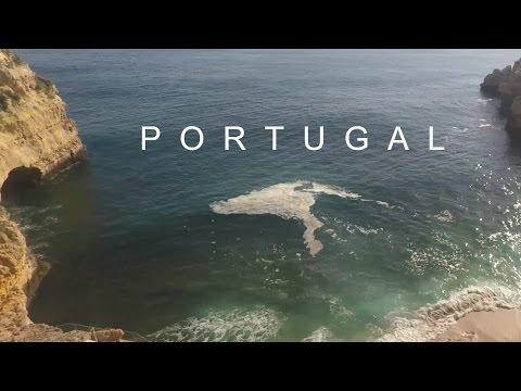 Portugal | Travel | GoPro | 4K