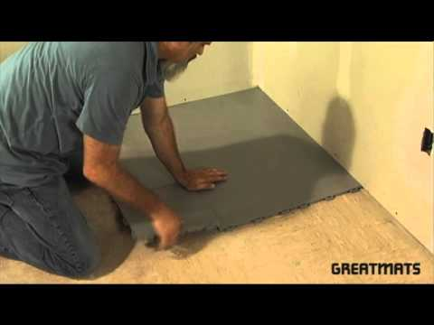 Famous 12X12 Black Ceramic Tile Thin 12X24 Ceramic Floor Tile Rectangular 16 Ceramic Tile 24X24 Marble Floor Tiles Old 3X6 White Glass Subway Tile Dark4X2 Ceiling Tiles StayLock Floor Tile   Easy Installation Video   YouTube