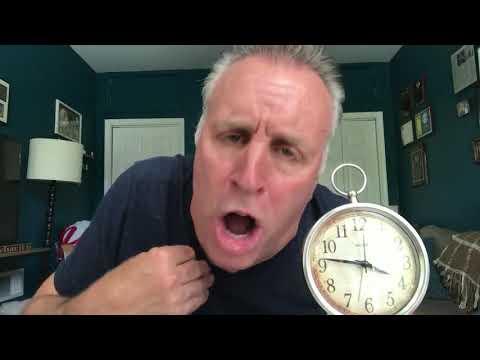"""Ticked"" Off Vic: Schools Removing Clocks | VicDibitetto.net"