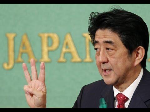 Where to for Abenomics