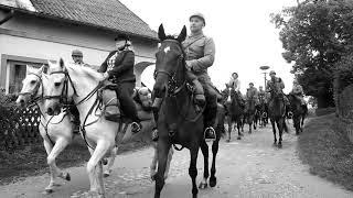 10 pułk Ułanów Litewskich Podlaskiej Brygady Kawalerii podczas Rajdu w Kowalewie