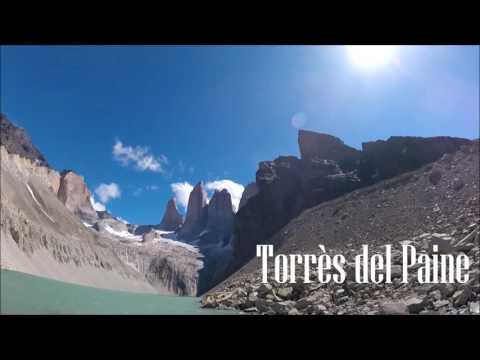ROAD TRIP - South & North America - Voyage Amerique Sud & Nord