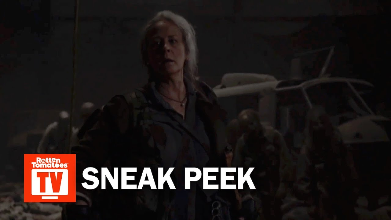 Download The Walking Dead S11 E01 Sneak Peek | 'Opening Minutes' | Rotten Tomatoes TV