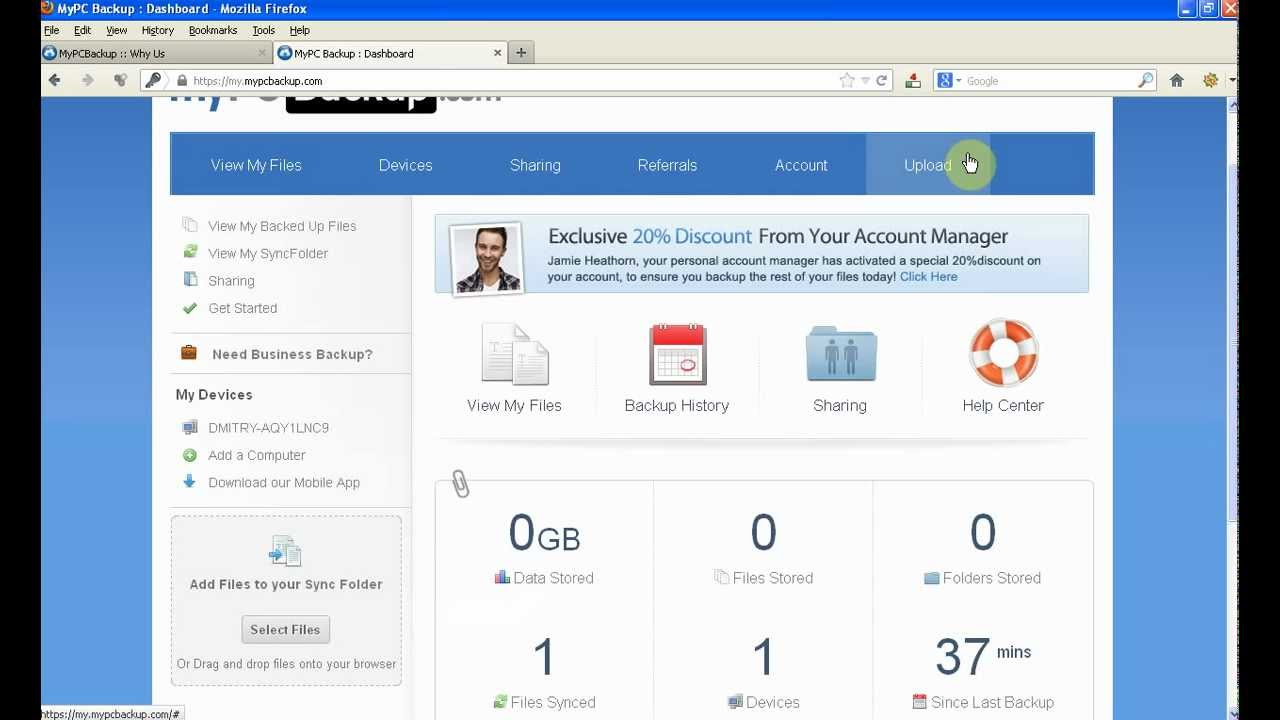 Mypc backup reviews - Mypcbackup Review Best Complete Mypcbackup Review My Pc Backup And Storage Service