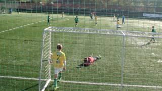 FK Příbram : Bohemians 1905, U13, 23. 10. 2016, 5/5