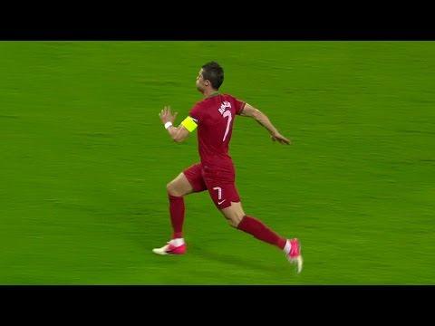 Top 10 Sprint Goals in Football History feat. Ronaldo,Bale,Messi,Ronaldinho,Robben HD
