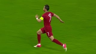 Top 10 Sprint Goals in Football History feat. Ronaldo,Bale,Messi,Ronaldinho,Robben HD