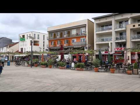 Luxembourg Rémich Centre ville / Luxembourg Rémich City center