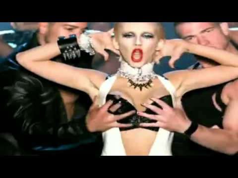 Christina Aguilera - Not Myself Tonight Official Video