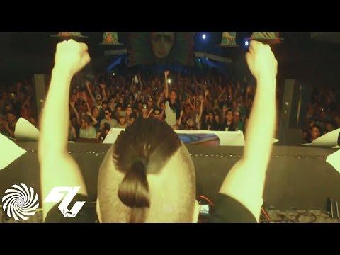 Ace Ventura @ Psy-Fi warm up @ Progressive, Brazil