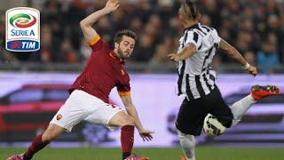 Roma- Juventus 1-1 - Highlights - Giornata 25 - Serie A TIM 2014/15