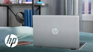 HP Pavilion X360 Laptop | Learn From Home Companion I HP Asia | HP Asia