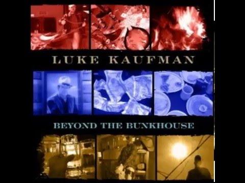 Stuck In A Bar (ft. Matt Borden) - Luke Kaufman
