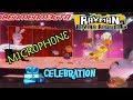 Gambar cover Rayman Raving Rabbids 2 - Celebration Microphone