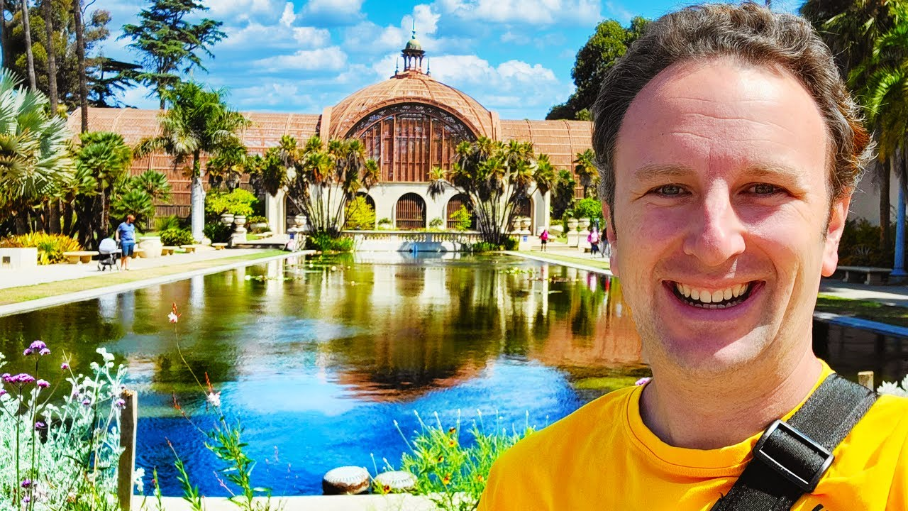 Balboa Park: America's Largest Urban Cultural Park