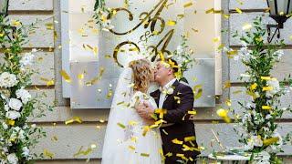 Выездная регистрация брака в Самаре