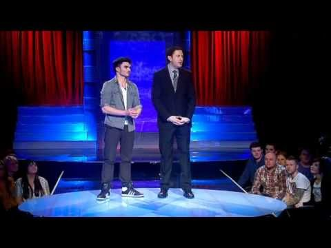 Take Me Out Ireland - Series 4 Episode 5 Friday, 01 February 2013